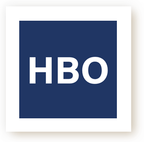 Logo HBO partenaire